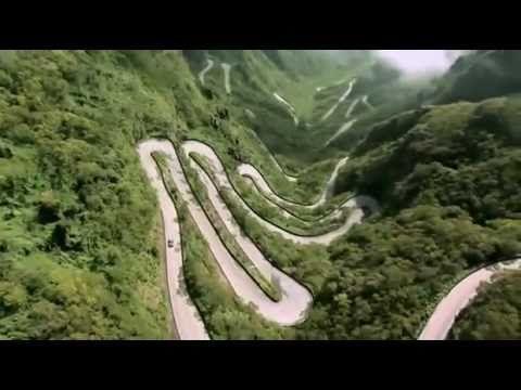 Red Bull Hill Climb Brazil - Rhys Millen - Serra do Rio do Rastro - SC - YouTube