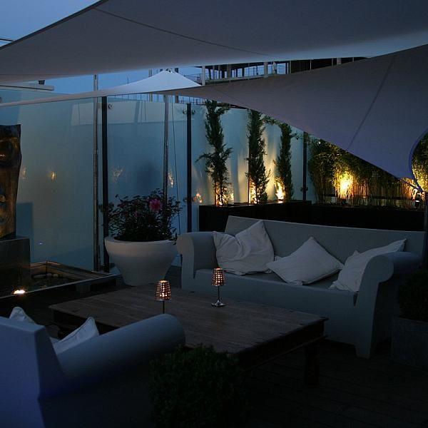 Best Multi Levelled Design Roof Terrace Roof Terrace Design 400 x 300