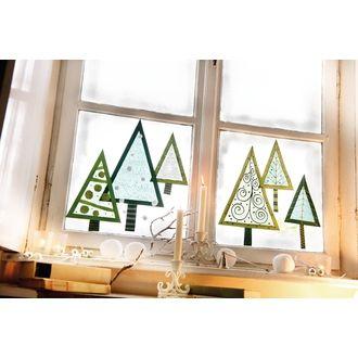 Sachenmacher Fensterwald, Bastelset für 18 Stück online bestellen - JAKO-O