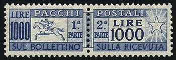 Classici e rarità - francobolli e storia postale - VACCARI