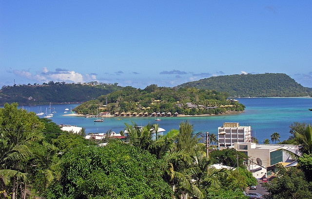 Port Vila - Vanuatu