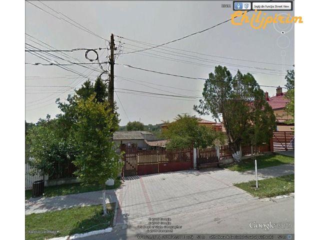 Casa cu teren aferent | Comana | Chilipirim.ro