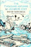 David Mitchell - genius