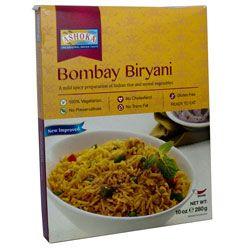 Bombay Biryani - Ashoka - 280g