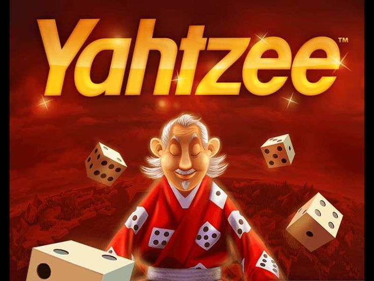 Yahtzee Slot Machine: A Social Game  One of the key features of the Yahtzee slot machine game is that it uses a social setting to incorporate virtual friends to cheer you on as you progress on. http://free-slots-no-download.com/wms-gaming/9283-yahtzee/