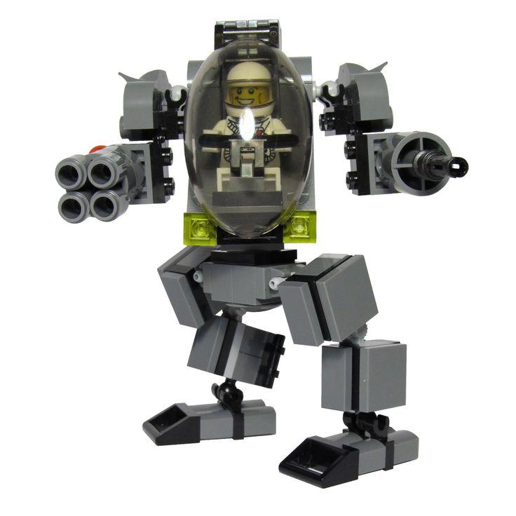 62 best lego images on Pinterest | Lego, Legos and Building toys