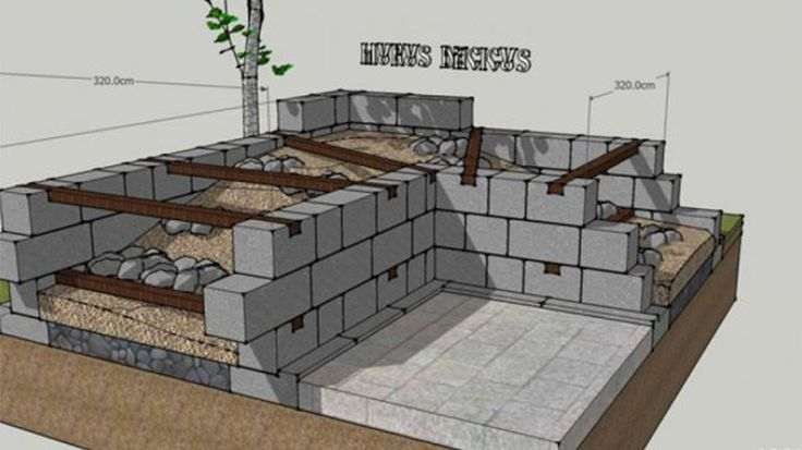Zidul dacic a fost o minune inginerească a lumii antice