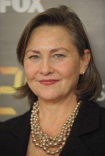 Cherry Jones November 21, 1956 in Paris, Tennessee, USA