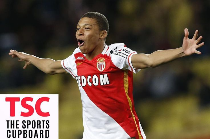 #Fontvieille Liverpool and Arsenal are reported to be tracking Monaco record-breaker Kylian Mbappe-Lottin. The 17-year-old broke Thierry Henry's record when he became the Ligue 1 side's youngest ever goalscorer by netting in last weekend's win over Troyes. The Paris-born striker has yet to sign a professional contract with Monaco, with Liverpool and Arsenal both monitoring the situation, according to the Daily Mail, who also report that Manchester United have been alert