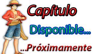 One Piece Capítulo 744 Online Sub Español