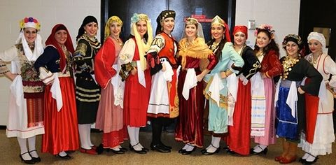 The Hellenic Dancers of New Jersey will be having a free performance at 7 p.m. Friday, Jan. 29 held at the Crossroads Theatre  sponsored by the Middlesex County Office of Culture and Heritage. https://www.tapinto.net/articles/greece-is-the-word-celebrate-greek-culture-with