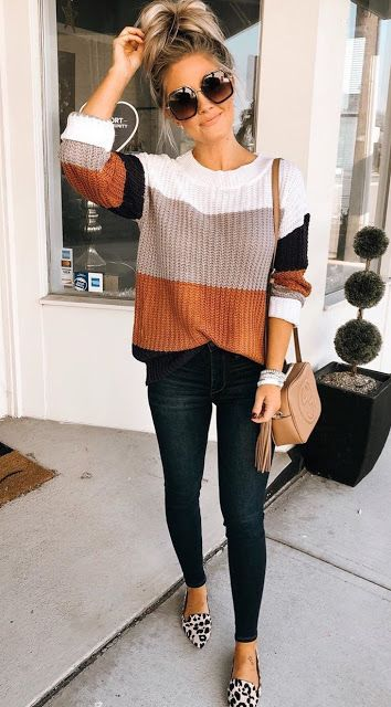 15 Best Fall Outfit For Women
