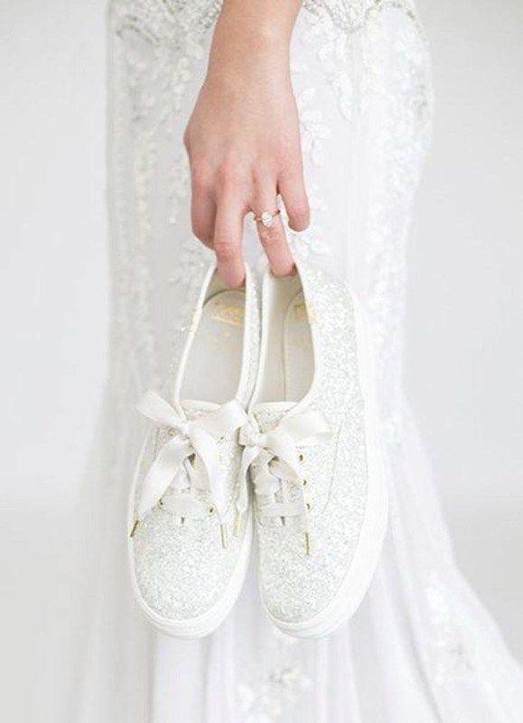 Scarpe Sposa Comode.Sposa In Scarpe Basse E Comode I Modelli Fashion A Cui Dire I Do