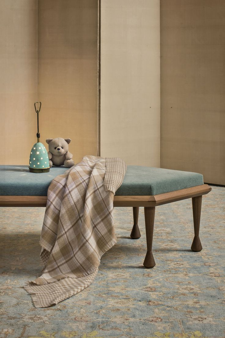 Home is where your heart is. Discover the #Agnona #Home Collection