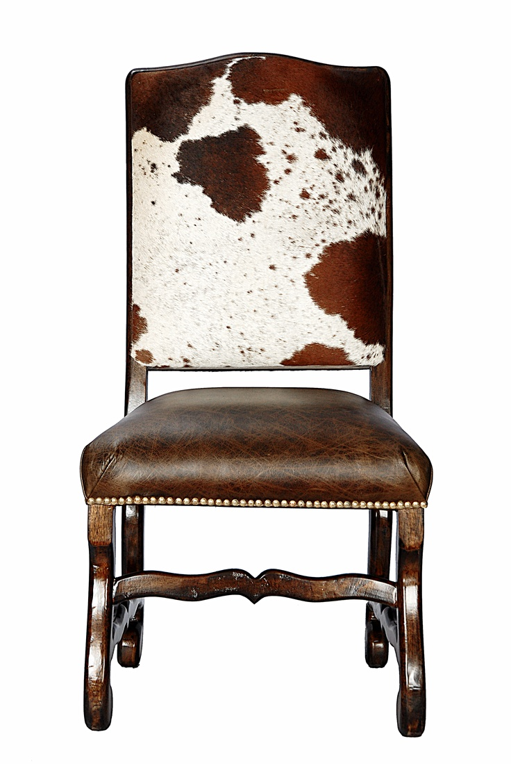 Best 25 Cowhide chair ideas on Pinterest  Cow print