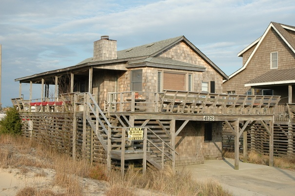 Nags Head Vacation Rental: Focsle 114 |  Outer Banks Rentals
