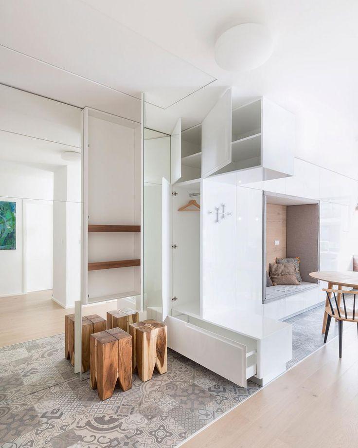 Tento byt v Bratislave je dôkazom toho, že aj na Slovensku môžeš bývať na…