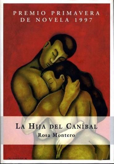 Leer La Hija del Caníbal, de Rosa Montero