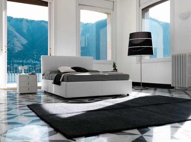 LA FALEGNAMI - Varadero bed