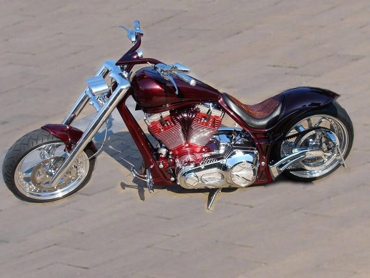 51 best customizaciones harley-davidson images on pinterest