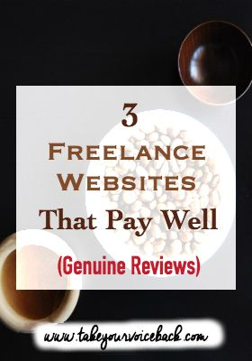best lance websites ideas work online jobs  3 lance websites that pay well genuine reviews