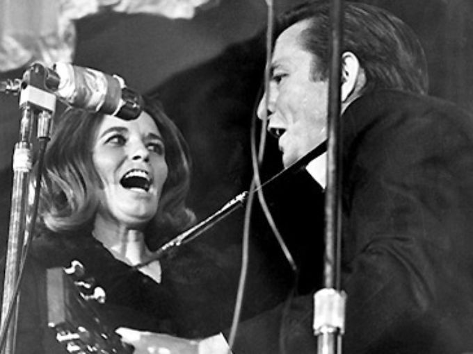 376 best images about the man in black on pinterest for Johnny cash and june carter jackson