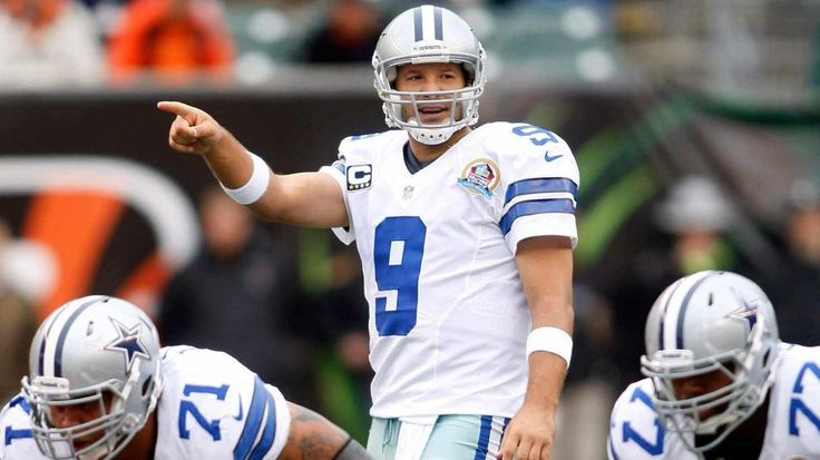 Dallas Cowboys QB Tony Romo suggests that he will restructure his contract