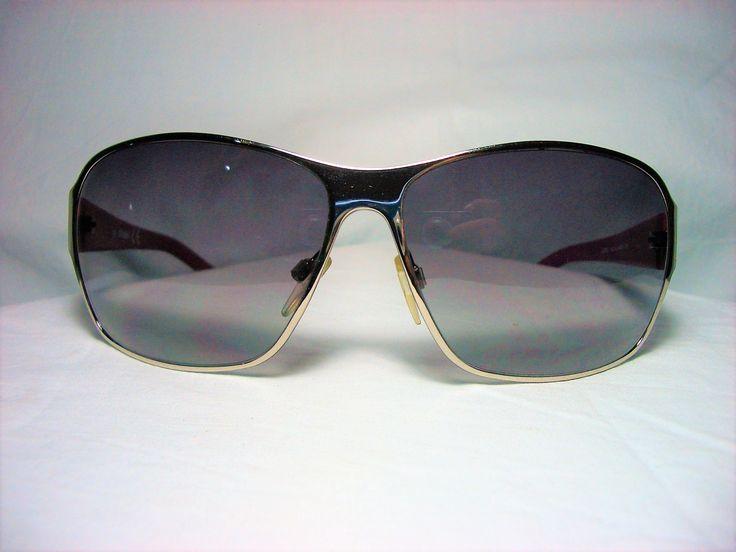 Just Cavalli Italy, Aviator, oversized, women's sunglasses, vintage by FineFrameZ on Etsy