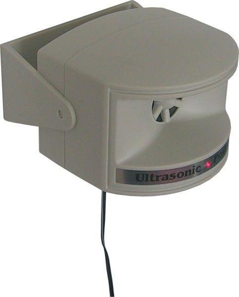 Ultrasonic Pestrepeller - cMall.ro