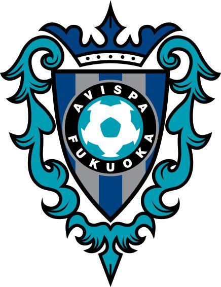 File:Avispa Fukuoka logo.svg