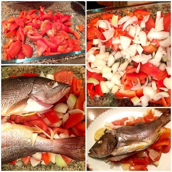 Hoy os preparamos esta receta de pago al horno con una guarnición de verduras, no dejes de introducir platos de pescado en casa y esta receta es ideal por su sabor y sencillez. Para los que no lo conozcan, el pargo es un pescado semejante a la dorada. #RecetasGalaicus #receta