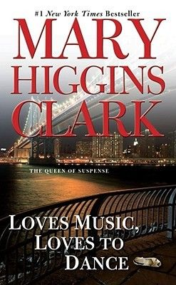 Mary Higgins Clark: