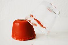 Iby Lippold Haushaltstipps : Wachs aus dem Glas entfernen
