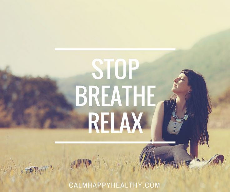 If it has been one of those weeks, just....  #calm #relax #positive #breathe https://www.calmhappyhealthy.com