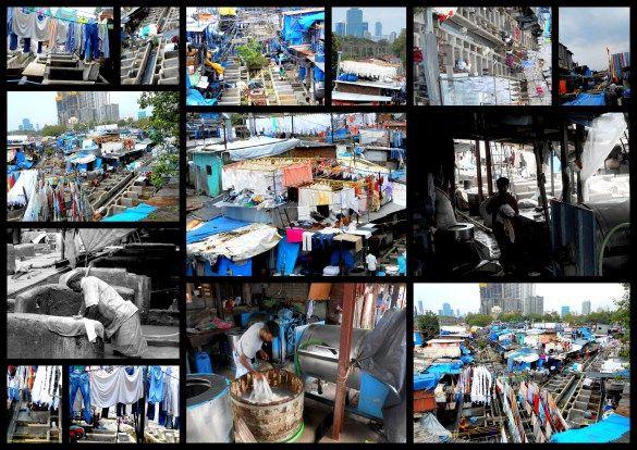 Dhobi Ghaat, Mumbai