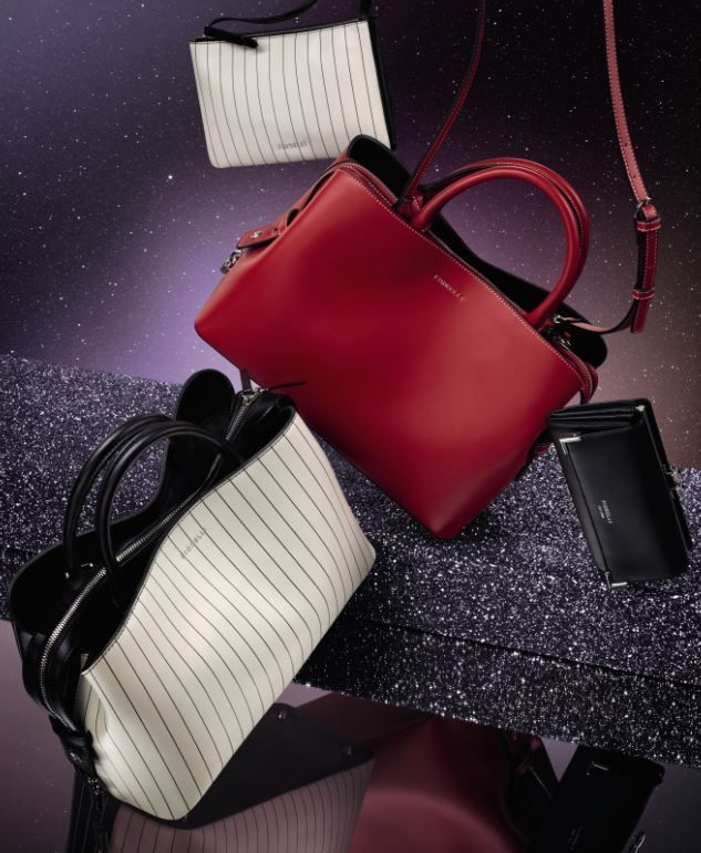 Discover our Fiorelli range this Christmas! From handbags to purses, this collection guarantees you'll find something she'll love.