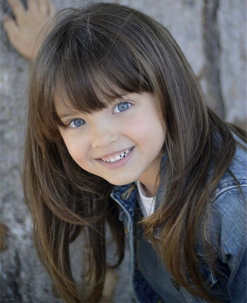 Cute Girls Hairstyles by cute little girl haircuts girl 2016 Mindy McKnight. Description from bookeditingservices.biz. I searched for this on bing.com/images