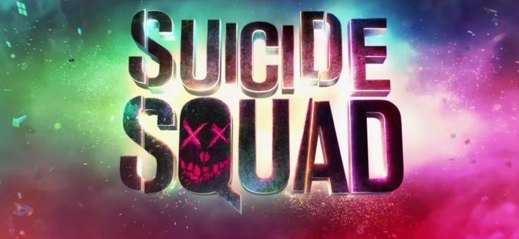 Movie Review: Suicide Squad.