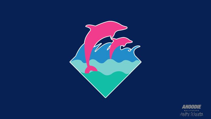 11 best images about pink dolphin on pinterest summer - Pink dolphin logo wallpaper ...