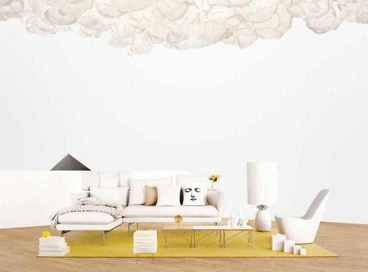 Vitra. Vitra Setzt Die Kraft Guten Designs Ein, Um Die Qualität Von  Wohnräumen, Büros Und öffentlichen Einrichtungen Nachhaltig Zu Verbessern.