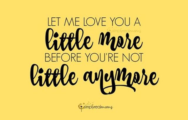 For my beautiful little boy who is still little but not for long for time goes by so fast he will grow before my very eyes into the man God intended him to be!