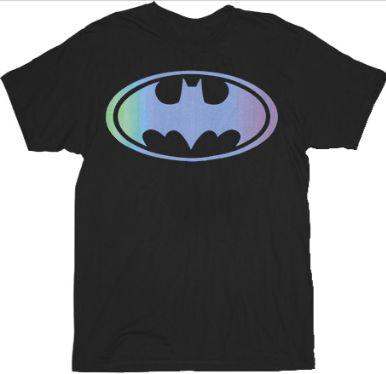 TV Store Online Batman T-Shirt Worn By Sheldon Giveaway 12/16
