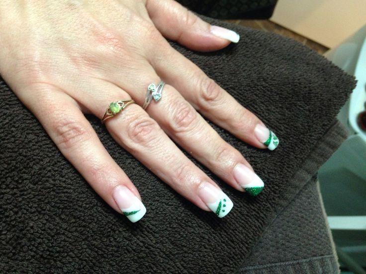 Roughrider nails