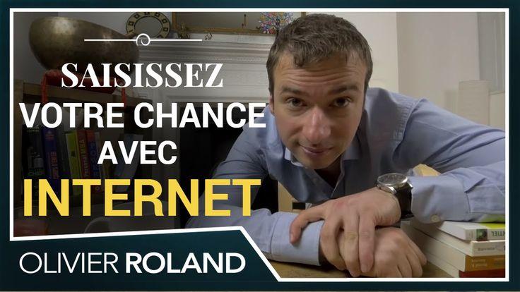 Est-ce que tu PROFITES VRAIMENT de la RÉVOLUTION Internet ? (168/365) : https://www.youtube.com/watch?v=srIHTxsFgOU ;) #Internet #Révolution