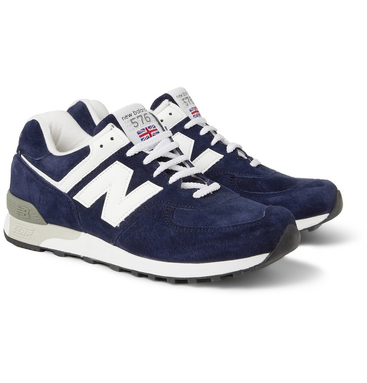 New Balance 576 #sneakers
