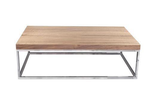 Mesa de centro moderna madera metal | Muebles Madrid, muebles arganda, muebles San Sebastián de los Reyes, muebles majadahonda