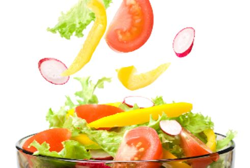 Makanan Yang Tepat Untuk Diet