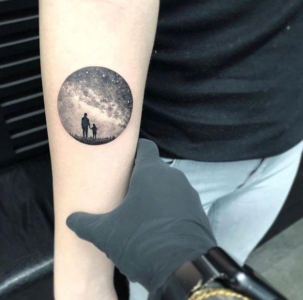 40 Tattoos für Frauen aller Altersstufen
