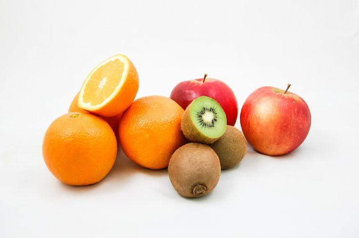 Recopilación de algunos de los mejores #alimentos de temporada del mes de #febrero para una #alimentación saludable y equilibrada.
