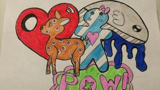 Doodle #4